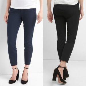 GAP Full Panel Skinny Pants (Short Inseam)